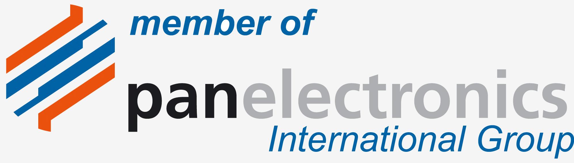 Panelectronics Logo